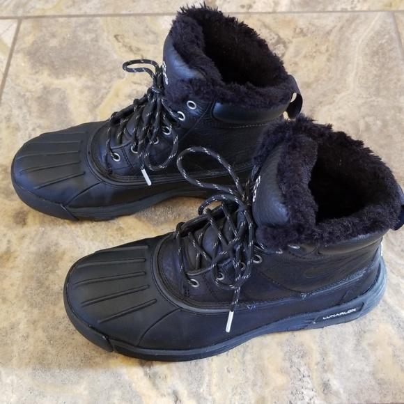 Nike Acg Lunarlon Waterproof Boots